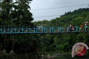 BBPJN siapkan Rp22 miliar bangun jembatan gantung
