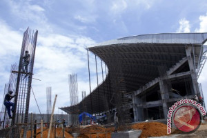 Soft Launching Stadion Barombong dijadwalkan awal April