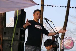 Musik Hutan Perkenalkan Destinasi Baru Kabupaten Gowa