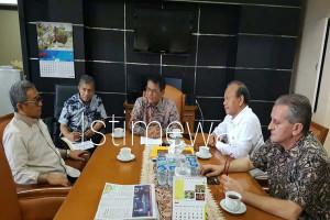 Gubernur Inginkan Sulbar Jadi Kawasan Peternakan