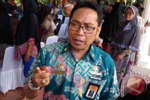 Pemkot Makassar bagikan 188 KIS psikotik