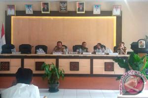 """Pemkab Toraja Utara Rapat Persiapan """"Lovely December"""" 2017"""