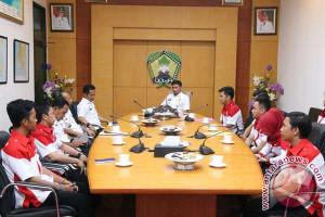 AMP Gowa Siap Bersinergi Dengan Pemerintah Daerah