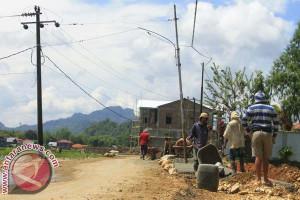 Toraja Utara Anggarkan Rp3 Miliar Poros Barana'-Pangli