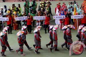 SYL Tantang Ribuan Atlet Jayakan Olahraga Indonesia