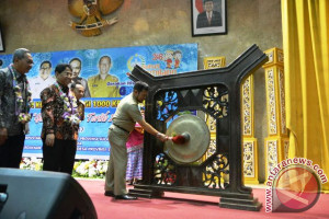Pemprov Sosialisasikan Budaya Kearsipan Bagi 1.000 Kades