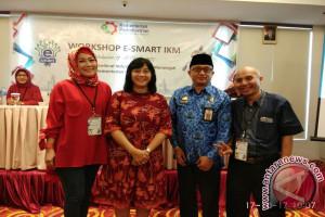 Kemenperin Sasar 40 IKM Makassar Dilatih E-Smart