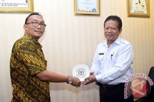 Tim Badan Keahlian DPR-RI Kunjungi Bantaeng