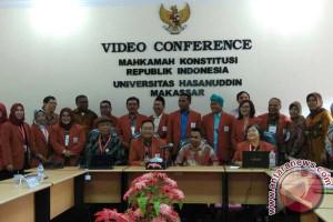 APHA-FH Unhas Gelar FGD Bahas Hukum Adat