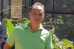 Zulkifli Zahril Terpilih Sebagai Ketua INSA Makassar