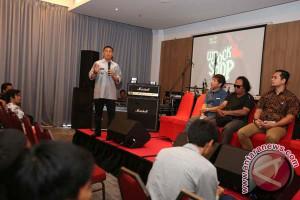Bekraf Butuh Dukungan Makassar Majukan Musik Indonesia