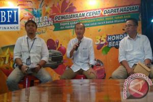 BFI Undi Program Uber Miliaran Di Makassar
