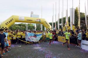 3.800 Peserta Ikuti Adira Langkah Untuk Negeri