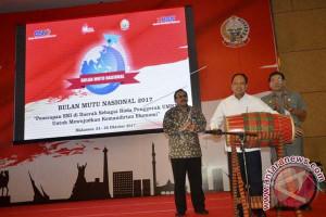 Menristek Dikti: Kompetisi Global Indonesia Sudah Meningkat