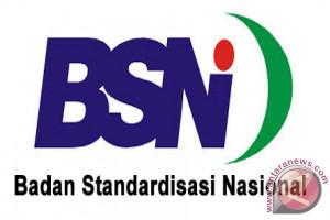 BSN latih dosen penerapan SNI ISO