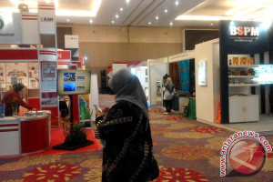 69 Stand Pameran Ramaikan IQE 2017