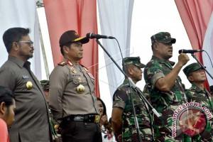 Panglima TNI Belum Agendakan Ke Amerika Lagi