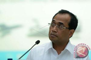 Menhub mengajak unhas memaksimalkan pelabuhan rakyat