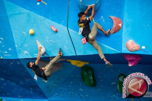 Lima atlet Sulsel ikuti kejurnas kelompok umur