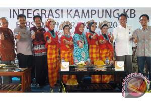Majene targetkan 12 kampung KB pada 2018