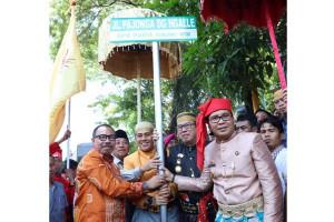Nama Jalan Pahlawan Ditetapkan Di HUT Makassar