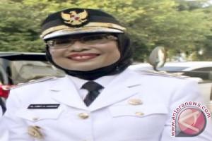 wagub Sulbar apresiasi TNI kembangkan padi