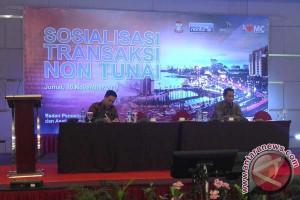 BPKAD Makassar Sosialisasikan Transaksi Non Tunai