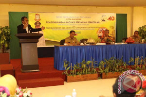 Kepala Balitbangtan Apresiasi Program BULo Makassar