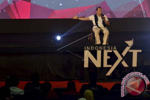 INDONESIA NEXT 2017