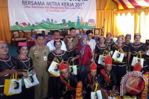Kampung KB Integrasikan Keluarga Sejahtera Di Lutim