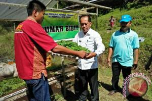 Pemkab Toraja Utara Kampanye Germas