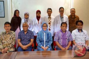 Enam Calon Rektor Unhas Jalani Pemeriksaan Kesehatan