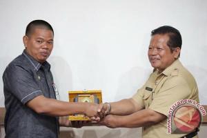 Pemkab Seram Bagian Timur Studi Banding di Bantaeng