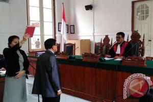 Kuasa Hukum Jeng Tang Hadirkan Saksi Ahli