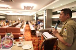 Wawali Makassar Optimistis Dapatkan Parpol