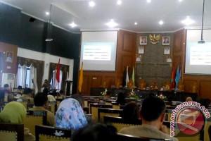 Pemkab Sinjai Rapat Evaluasi Penyerapan Anggaran Daerah