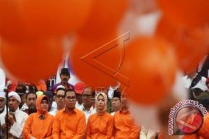 Petahana Wali Kota Makassar Antisipasi Jalur Perseorangan