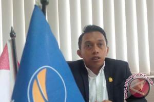NasDem Evaluasi Wakil Ketua DPRD Makassar