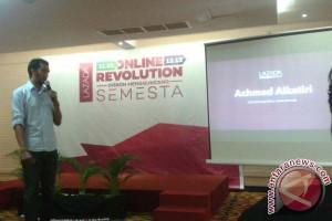 Lazada Catat Rekor Transaksi Di Makassar