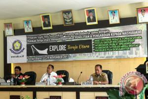 Pemkab Toraja Utara Tingkatkan Kualitas ASN
