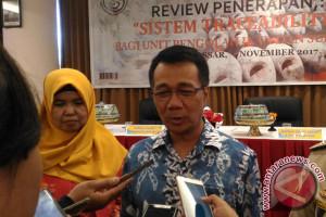 Kementerian KP Latih 45 Unit Pengolahan Ikan