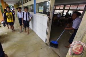 Pertamina MOR VII Bantu Korban Banjir Makassar
