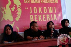 GI Sulsel Jadwalkan Aksi Damai Pemerintahan Jokowi-JK