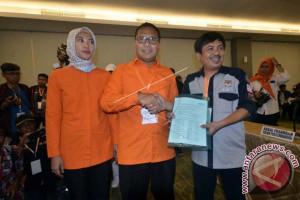Pilkada Makassar KPU coret paslon DIAmi