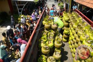 Pertamina tambah pasokan elpiji di Kota Parepare