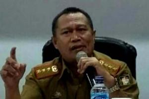Sekertaris Kesbangpol Makassar Bantah Terlibat Politik Praktis