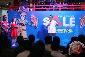 Industri  Otomotif Berkontribusi Besar Perekonomian Makassar