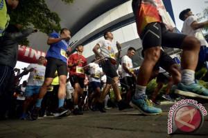 PT Pelindo Catat Rekor MuRI  Peserta Terbanyak