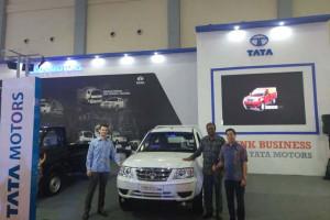 POMA Makassar Tmdi Perkenalkan Tata Xenon HD