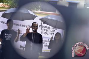 Abraham Samad pembicara antikorupsi IFLC Makassar